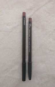 MAC Cosmetics Makeup - MAC lip liner - Spice